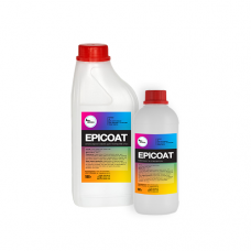 Эпоксидная смола для покрытия стен Epicoat 1,5 кг