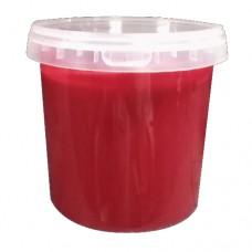 Бордовый краситель Pro-tone 1 кг.